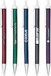 Rio Gemstone Click Pens